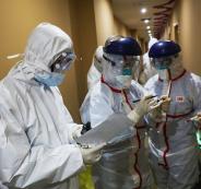 اصابات بفيروس كورونا في تونس