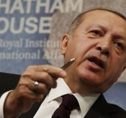 اردوغان وصندوق النقد الدولي