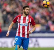 صفقة تبادلية محتملة بين تشيلسي وأتلتيكو مدريد