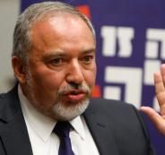 ليرمان يهدد بعملية عسكرية واسعة في غزة