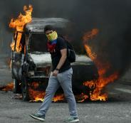 قتلى في فنزويلا