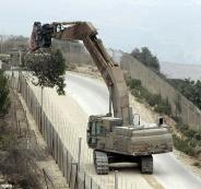 نتنياهو وبوتين والعملية الاسرائيلية على حدود لبنان