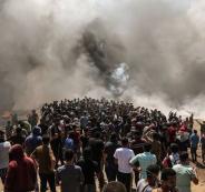 اسرائي وحماس وقطاع غزة