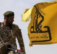 مقتل مسلحين من الحشد الشعبي في العراق