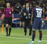 نيمار يختار مدرب باريس سان جيرمان القادم