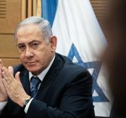 نتنياهو والحكومة الاسرائيلية الجديدة