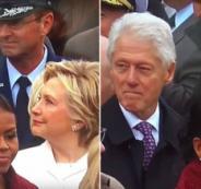ايفانكا ترامب بيل كلينتون