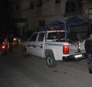 مقتل مواطن في شجار عائلي شمال خان يونس