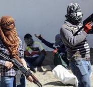 اختطاف عناصر من المخابرات التركية في الاراضي العراقية