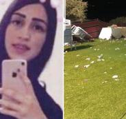 قتيلان في هجوم على حفل زفاف بحيفا