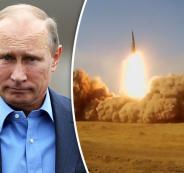 بوتين والصواريخ الامريكية