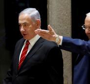 الرئيس الاسرائيلي والكراهية