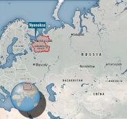 مقتل علماء اسلحة روس