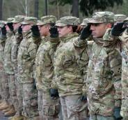 الجيش الامريكي في المانيا