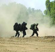 الاستخبارات الاسرائيلية