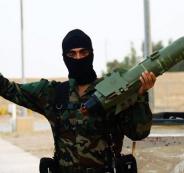 أسلحة داعش