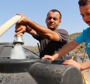 المياه تنقطع يوميا عن 12 ألف منزل في رام الله.. لماذا؟