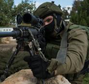 مقتل ضابط عسكري اسرائيلي في غزة
