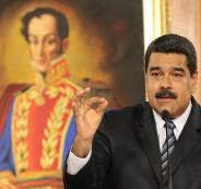 انقلاب في فنزويلا