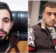 وفاة شبان فلسطينيين
