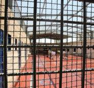 معتقلين اداريين في السجون الاسرائيلية
