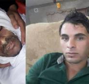 قتلة الشاب عدنان مصلح