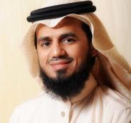 اصابة القارئ ابو بكر الشاطري بفيروس كورونا
