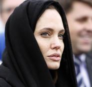 انجلينا جولي ومسلمي الروهينغيا