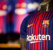 أول تغريدة لفريق برشلونة بعد الهجوم الدامي