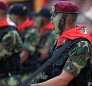 احباط محاولة انقلاب في فنزويلا