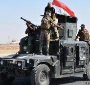 نائب رئيس اقليم كردستان العراق