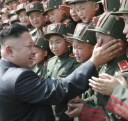 المخابرات الامريكية والزعيم الكوري الشمالي