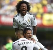 ريال مدريد يخطط للتخلي عن اثنين من أبرز لاعبيه
