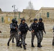 تحويل اسرائيلي الى محكمة امن الدولة الاردنية