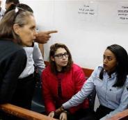 محكمة الاحتلال تقرر الافراج عن الأسيرة نور التميمي من النبي صالح