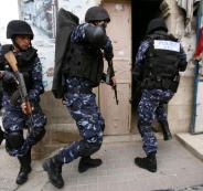 الشرطة الفلسطينية تفتح تحقيقا في شجار الخليل