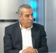 حسين الشيخ وصفقة القرن