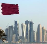 فوز المدرسة الفلسطينية بالجائزة الذهبية في مجال الفلك على مستوى مدارس قطر