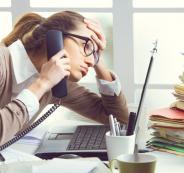 الضغط والإجهاد يعرضان حياة النساء للخطر