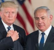 نتنياهو واسرائيل والولايات المتحدة