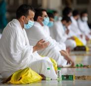 السعودية واعادة التسجيل للعمرة