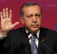 أردوغان: مشاعر السخط لا تليق بالمسلمين وتركيا ستبقى البيت الثاني لكل الخليج