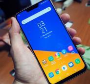 شركة تايوانية تطرح هاتفين منافسة لآيفون x