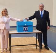 حماس والانتخابات الاسرائيلية