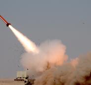 الحوثيون يطلقون صواريخ باليستية صوب السعودية