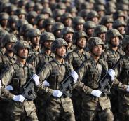 عقيدة الجيش الصيني