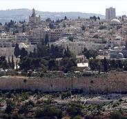 الاصابات بكورونا في القدس