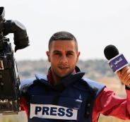 اعتقال الصحفي علي دار علي