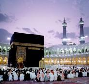 الخارجية القطرية: نقل حجاجنا على الخطوط السعودية مخالف لتعاليم الإسلام