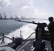 استشهاد صيادين برصاص الاحتلال